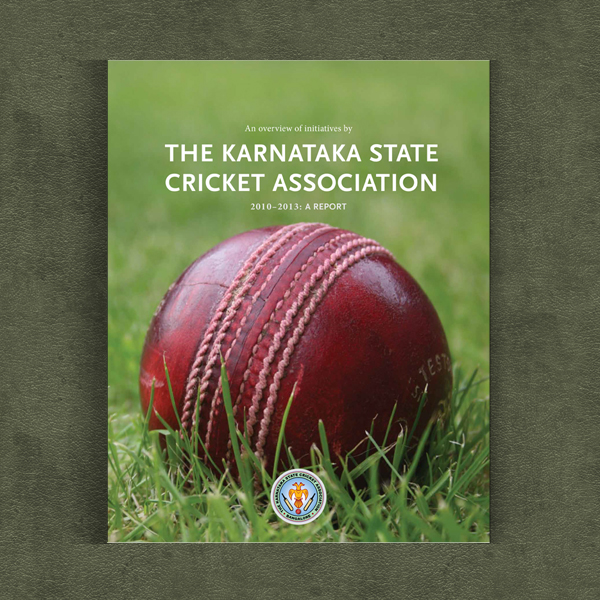 Karnataka State Cricket Association