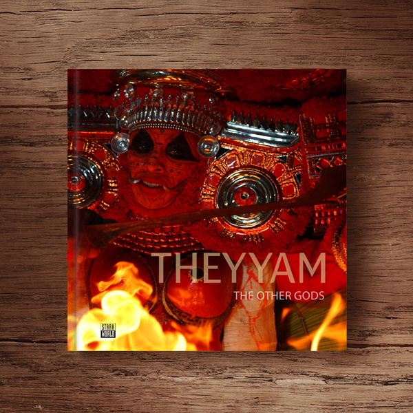 Starkworld Publishing – Theyyam