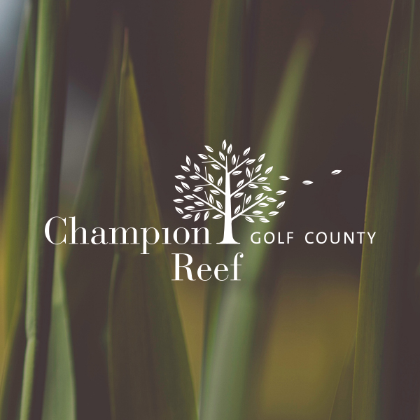 Champion Reef Golf County